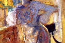 Artist - Edouard Vuillard