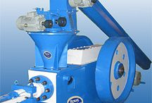 Raw material for Briquetting press manufacturers