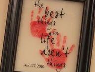 Baby, baby, baby. It's always baby, baby, baby / by Ashten Crutcher