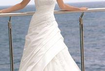 Bruidsjurken/Wedding Dresses.