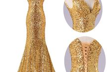 Prom dress inspiration / A collection of inspiration for Prom dress ideas..