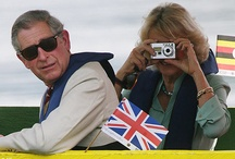 British - Charles, Prince of Wales, Duke of Cornwall / Born to be King along with his life with Camilla