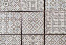 Tiled Splashbacks