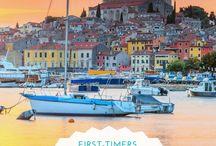 Croatia Travel Inspiration