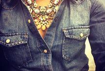 Jewelry / by Rachel Varga
