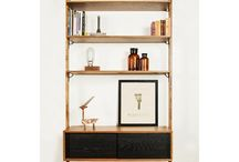 The Weekender: Accent Furniture