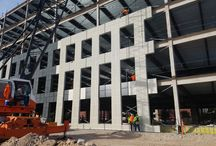 Howard Hughes Office Building Project