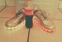 COKELISHES Coca-Cola