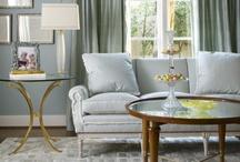 Living Room / by Meredith Monrad