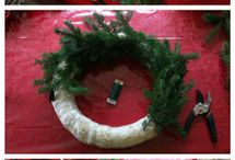 Vianočné vence