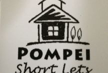 Pompei Short Lets / Pompei Short Lets