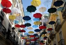 ~umbrellas~