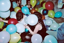 balloons ✪ / • let it go • / by αlexαndяια αnn