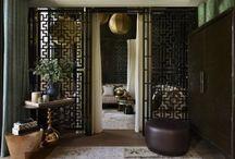 Interior Design | Multi-cultural influences