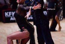 танцы танцы