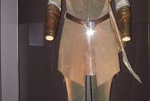 Legolas / Kostüme u.a.