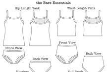 crafty | boudoir sewing