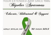 30 March World Bipolar Day (WBD) / World Bipolar Day (WBD)