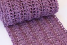 Crochet Hook Corner
