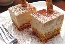 Cake, Lets Eat / by Sherry Stewart/Mrsupole