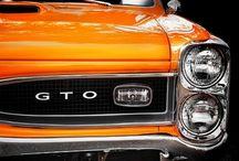 GTO-Trans Am