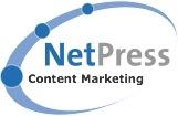 NetPress / NetPress unterstützt Unternehmen dabei, optimalen Content zu erstellen, diesen über die relevanten Kanäle zu verteilen und damit Awareness (Wahrnehmung) im Markt zu steigern, Kompetenz zu unterstreichen und Leads zu generieren.