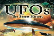 "UFO - No Comment / ""The only true wisdom consists in knowing that you know nothing."""