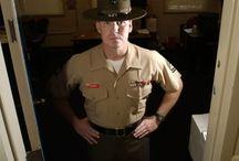 US Marine Corps / Semper Fi - Do or die / by Michael Maehl