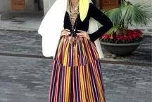 ropa canaria