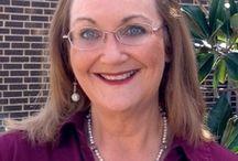 Featured Author: Janice Hanna Thompson