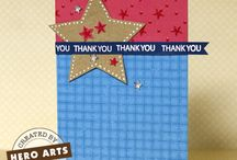 Cards I Love & Need to Make / by Brandee Sheldrake