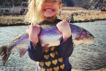 Fishing / by Jason Morton