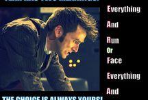 I ♥ Doctor Who