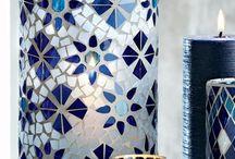 Arte com Mosaico