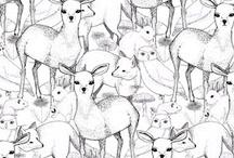 Animals/Graphics