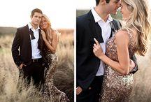 E n g a g e m e n t / Photography of engagement, pre-wedding, couple & portrait shoots