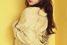 F(x) / Fanclub:meU Members:Victoria,Amber,Luna,Krystal