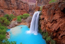 Falls / waterfalls all over the world
