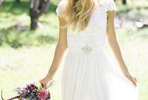Wedding day  / by Caitlin Palmer