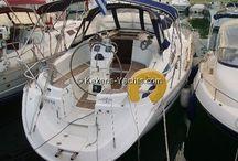 S/Y ATHINA - Bavaria 32 Cruiser