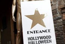 Haunted Hollywood (Halloween) / by Mari Owens