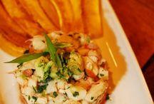 Kulinarisches aus Südamerika / Gerichte und Getränke Südamerikas