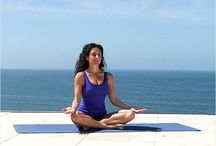 Yoga / by Roxana Alanís Villalón