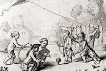 Giochi e giocattoli antichi