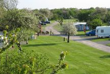 Orchard Park Touring Caravan and Camping Park / Orchard Park is in a quiet unspoilt location on the outskirts of the old market town of Tuxford. Set within a mature fruit orchard in the gently rolling Nottinghamshire landscape it is a superb location for relaxing in the countryside. Open all year offering pitches for touring caravans, tents, trailer tents, small to medium sized motor homes, ideal for week-end breaks, longer holidays, or, for the hectic traveller, just an overnight stop two minutes from the A1.  www.orchardcaravanpark.co.uk