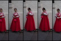 Hanbok 한복 / Mission 3 of Seoul Graphers by Olympus #seoulgrapher #mission #olympusOMD