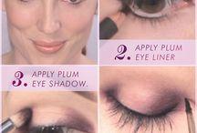 makeup shadow