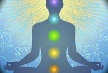 Qhi gong&Yoga&Spritual Energy