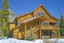 2, 3 & 4 Bdrm Condos and Townhomes in East Keystone / Here are samples of condos with 2, 3 or 4 bedrooms in East Keystone / by Key To The Rockies Vacation Rentals