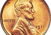 Coins @ kollectbox.com / Coins@kollectbox.com